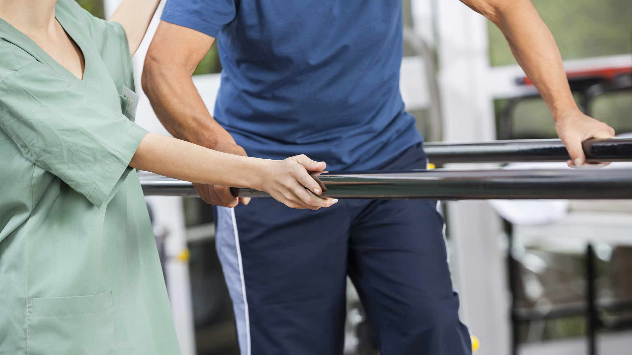How can you benefit from physical therapy?